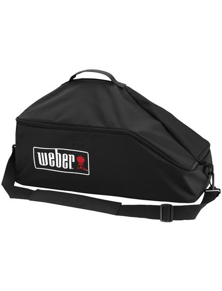WEBER Transporttasche für Grill Go-Anywhere (Holzkohle und Gas) von Weber, schwarz