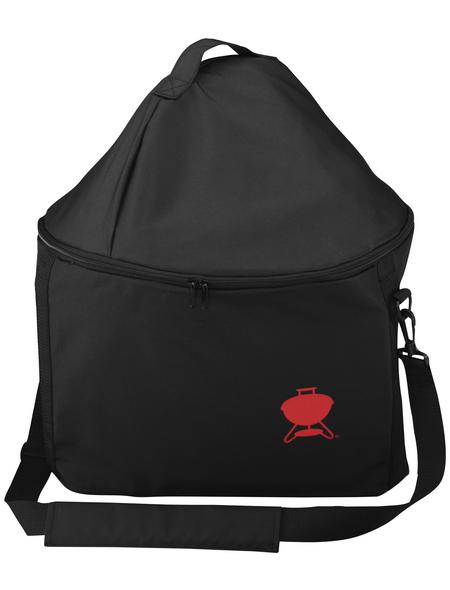 WEBER Transporttasche, schwarz