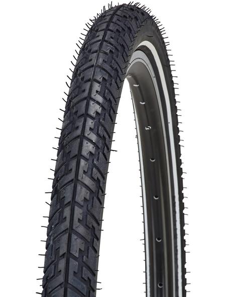 CONTINENTAL Trekking- und City-Fahrradreifen , für Fahrrad/E-Bike