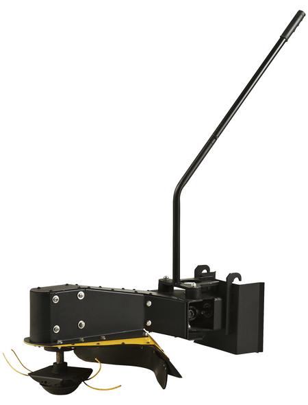 TEXAS Trimmer, schwarz/gelb, 31,4 kg