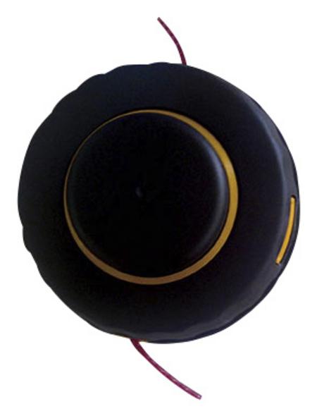 UNIVERSAL Trimmerkopf, Nylon, schwarz