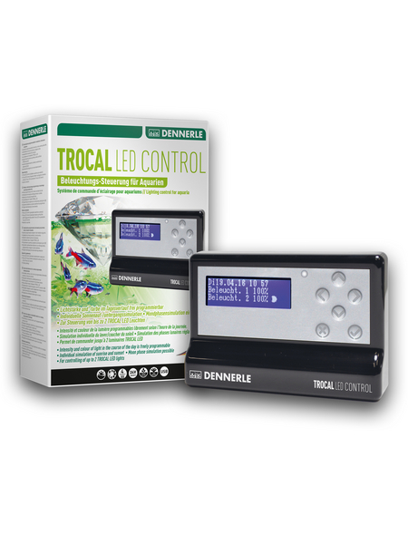 DENNERLE Trocal LED Control