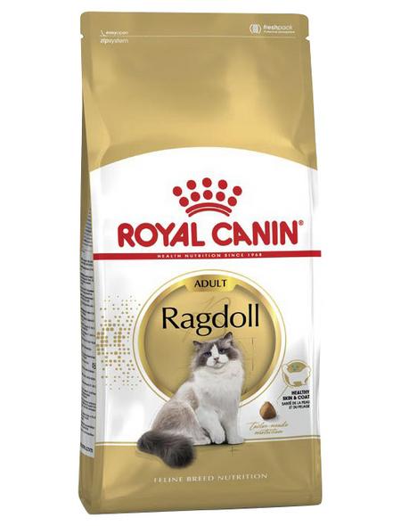 ROYAL CANIN Trockenfutter »FBN Ragdoll Adult«, 2 kg