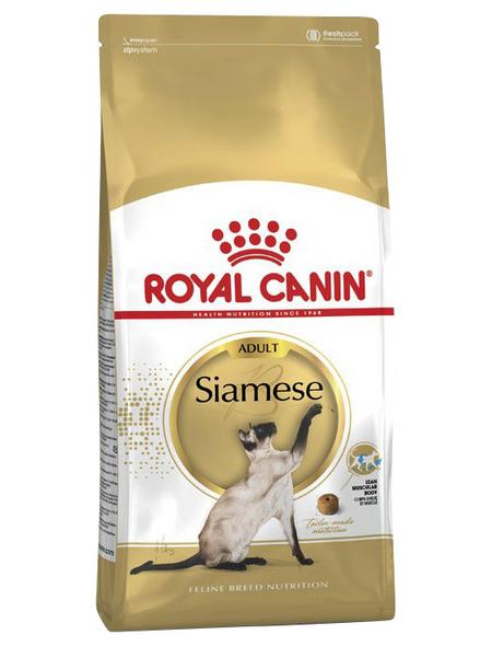 ROYAL CANIN Trockenfutter »FBN Siamese Adult«, 2 kg