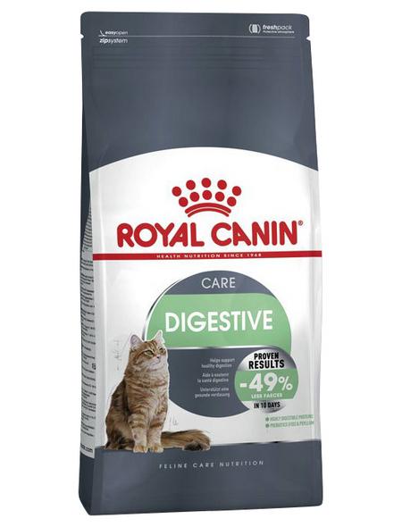 ROYAL CANIN Trockenfutter »FCN Digestive Care«, 0,4 kg