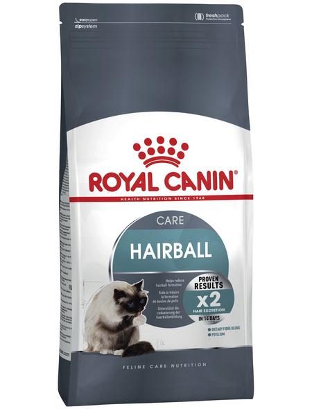 ROYAL CANIN Trockenfutter »FCN Hairball Care«, 4 kg