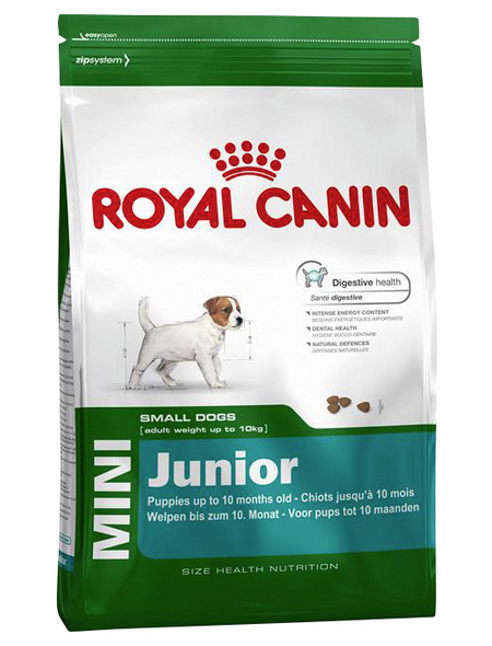 ROYAL CANIN Trockenfutter »SHN«, Inhalt: 2 kg