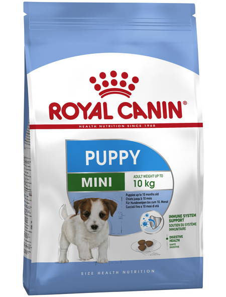 ROYAL CANIN Trockenfutter »SHN«, Inhalt: 4 kg