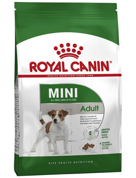 ROYAL CANIN Trockenfutter »SHN«, Inhalt: 8 kg