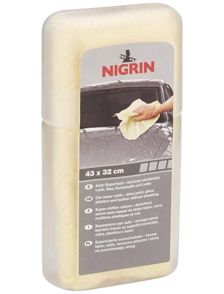 NIGRIN Trockentuch
