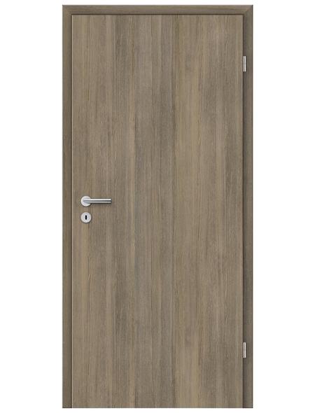 TÜRELEMENTE BORNE Tür »Standard CPL«, Anschlag: rechts, Höhe: 198,5 cm
