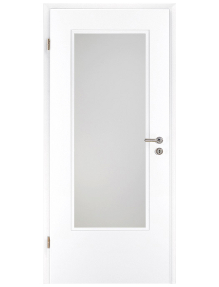 TÜRELEMENTE BORNE Tür »Standard CPL mit LA«, Anschlag: links, Höhe: 198,5 cm