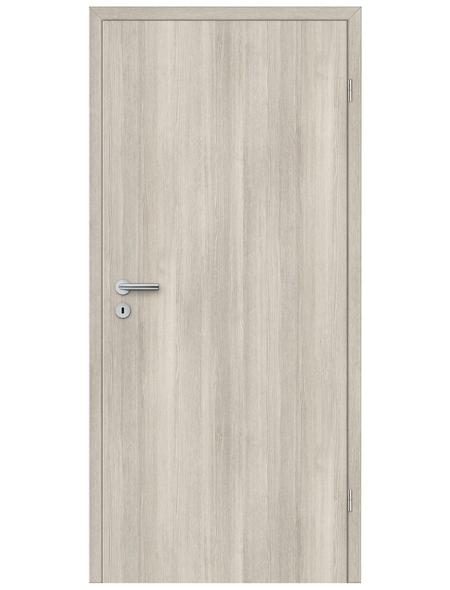 TÜRELEMENTE BORNE Tür »Standard Lärche cashmere A«, Anschlag: rechts, Höhe: 198,5 cm