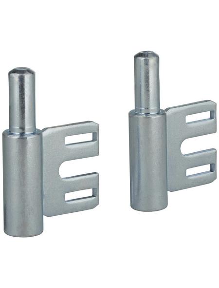 ANSAPRO Türband Stahl