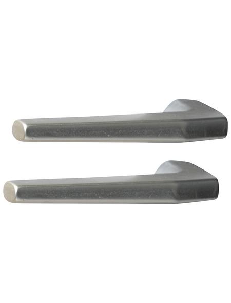 ALPERTEC Türdrücker »Phil«, Aluminium