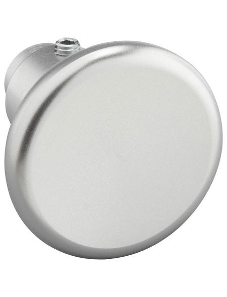 HOPPE Türgriff Aluminium