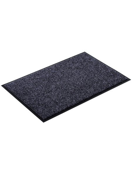 Astra Türmatte, Blaugrau, 40 x 60 cm