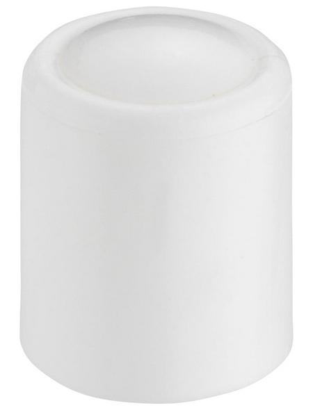 GECCO Türpuffer, Kunststoff