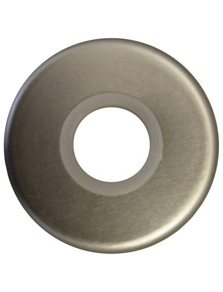 ALPERTEC Türrosette, Aluminium
