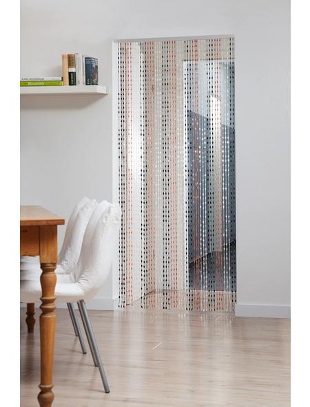 CONACORD Türvorhang, bunt, Kunststoff