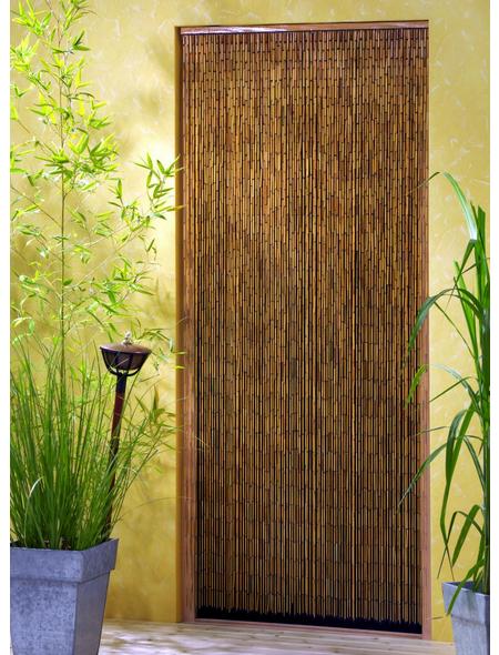 CONACORD Türvorhang, natur, Bambus