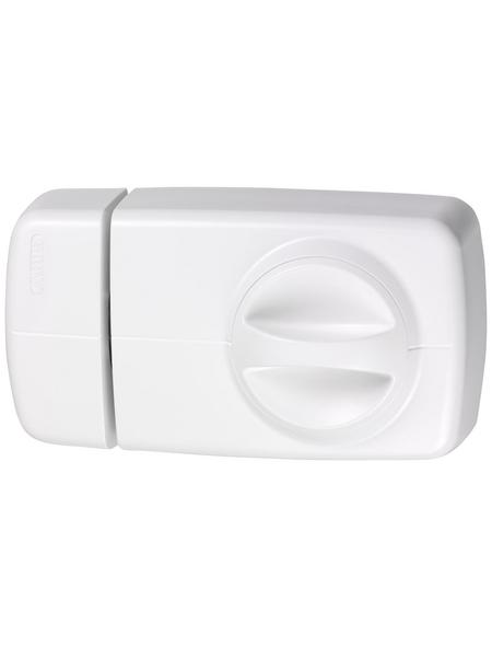 ABUS Türzusatzschloss »7010«, aus Kunststoff/aus Stahl