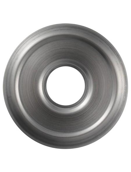 ABUS Türzylinder, Metall, silberfarben