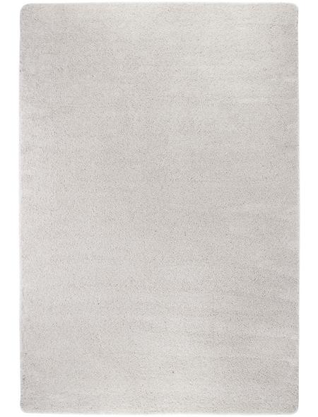 LUXORLIVING Tuft-Teppich »Fondi«, BxL: 160 x 240 cm, creme