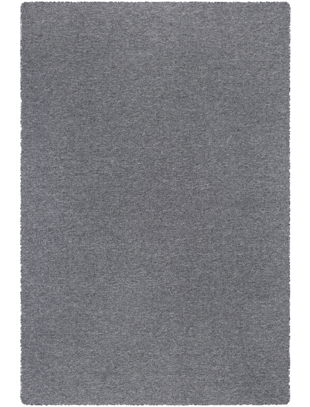 ANDIAMO Tuft-Teppich »Grotone«, BxL: 133 x 190 cm, grau