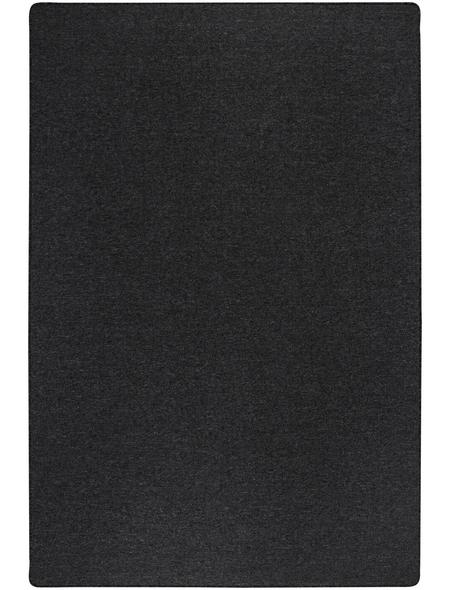 ANDIAMO Tuft-Teppich »Grotone«, BxL: 200 x 290 cm, anthrazit