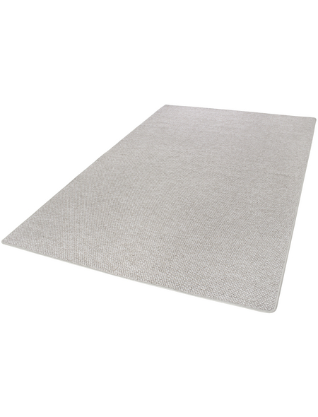ANDIAMO Tuft-Teppich »Ostia«, BxL: 133 x 190 cm, natur