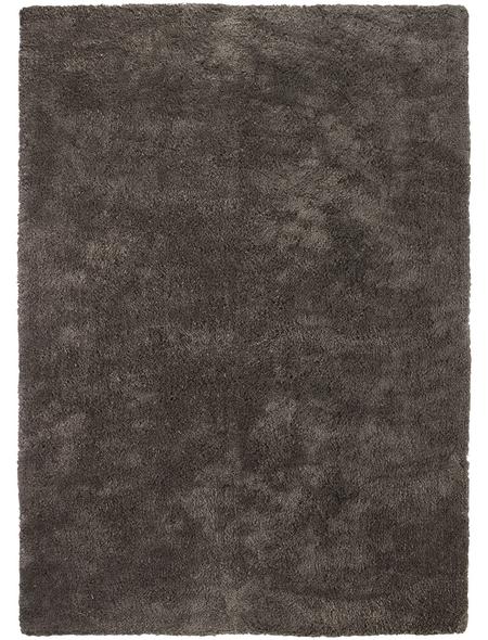LUXORLIVING Tuft-Teppich »San Donato«, BxL: 200 x 300 cm, grau