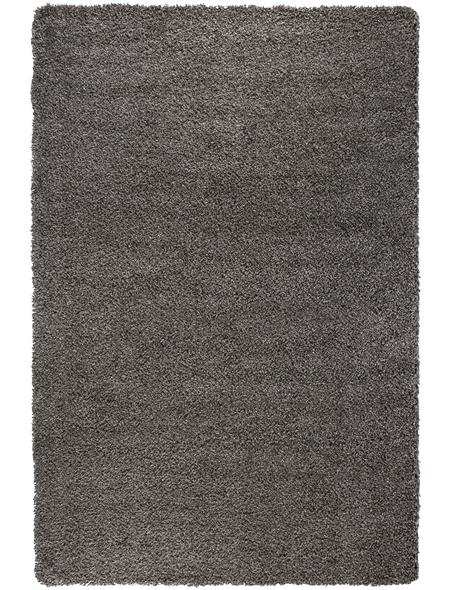 LUXORLIVING Tuft-Teppich »Siena«, BxL: 133 x 190 cm, beige