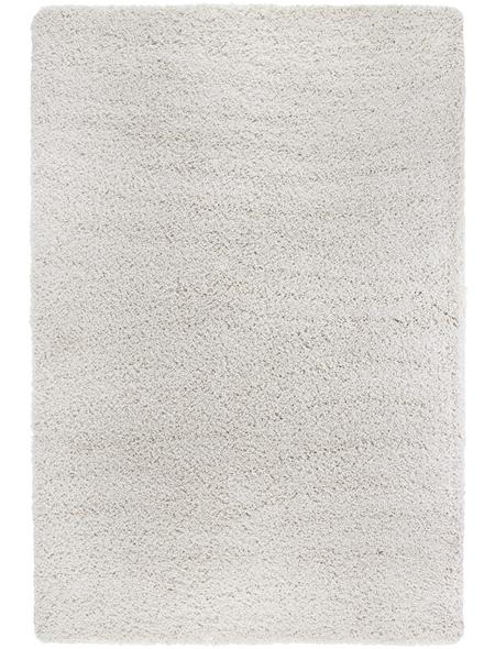 LUXORLIVING Tuft-Teppich »Siena«, BxL: 200 x 290 cm, natur