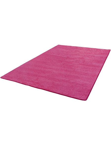 ANDIAMO Tuft-Teppich »Termoli«, BxL: 160 x 240 cm, pink