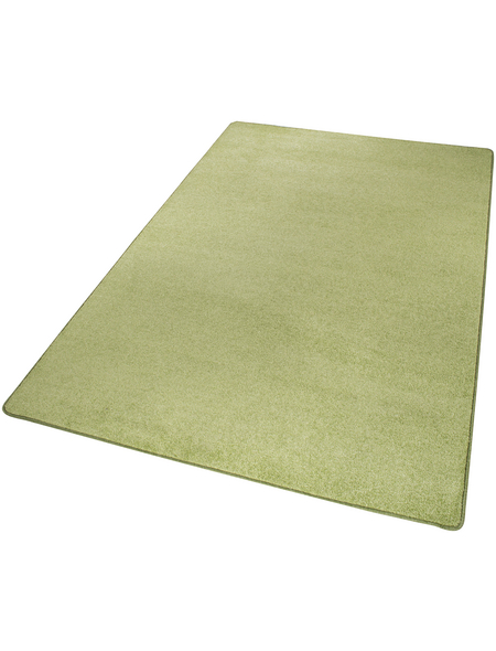 ANDIAMO Tuft-Teppich »Termoli«, BxL: 200 x 290 cm, hellgrün