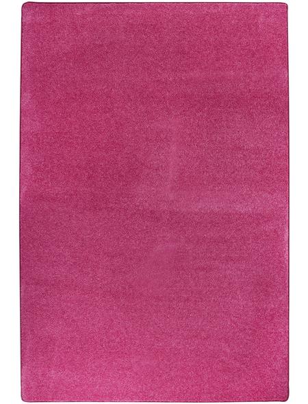 ANDIAMO Tuft-Teppich »Termoli«, BxL: 67 x 140 cm, pink