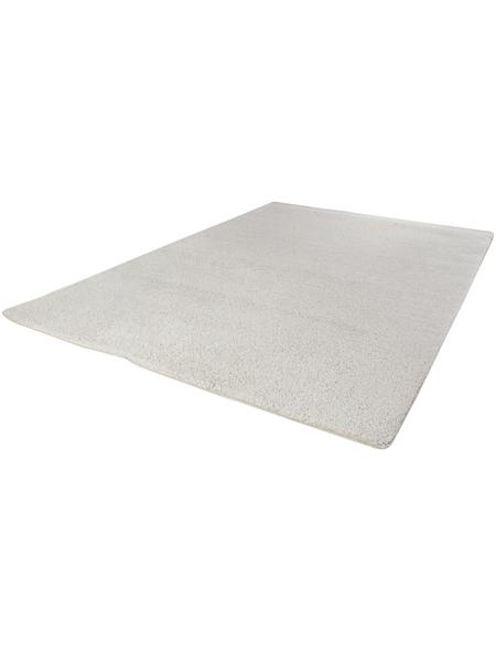 LUXORLIVING Tuft-Teppich »Tivoli«, BxL: 133 x 190 cm, natur