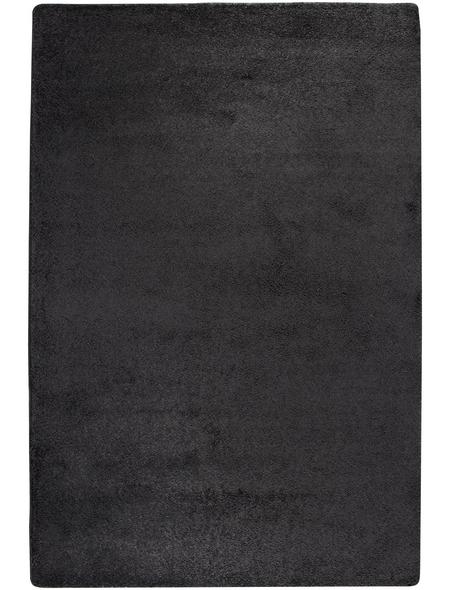LUXORLIVING Tuft-Teppich »Tivoli«, BxL: 200 x 290 cm, grau