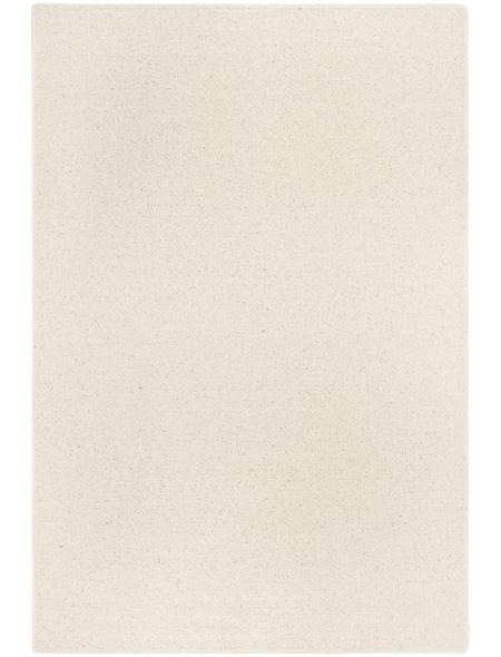 LUXORLIVING Tuft-Teppich »Volterra«, BxL: 160 x 240 cm, creme