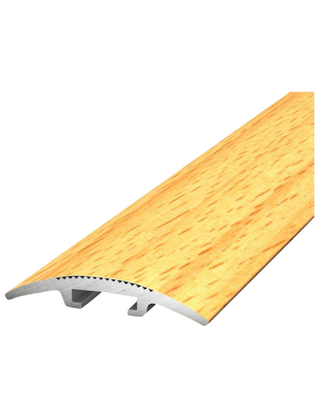 CARL PRINZ Übergangsprofil »D.O.S.«, buchenfarben, BxLxH: 32 x 900 x 14 mm