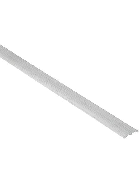 FN NEUHOFER HOLZ Übergangsprofil »Dowel-Fix Nr. 6«, weiß, BxLxH: 37 x 900 x 5 mm