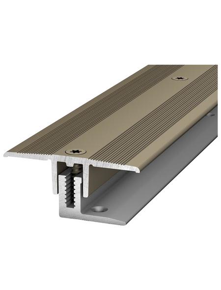 CARL PRINZ Übergangsprofil »LPS 220«, 900 x 34 x 12 mm