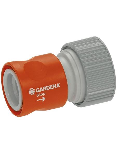 GARDENA Übergangsstück, Kunststoff