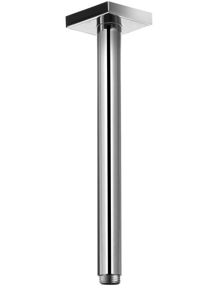 KEUCO Überkopfbrause »Edition 300«, verchromt, Höhe: 60 mm