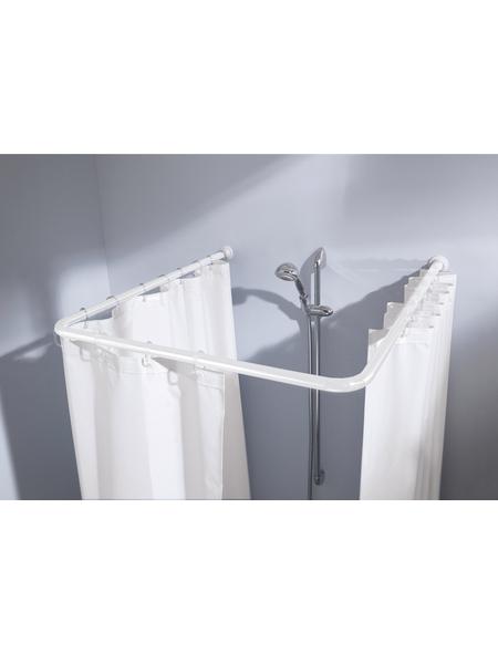 KLEINE WOLKE Universal-Stange, BxH: 2,5 x 90 cm, weiß