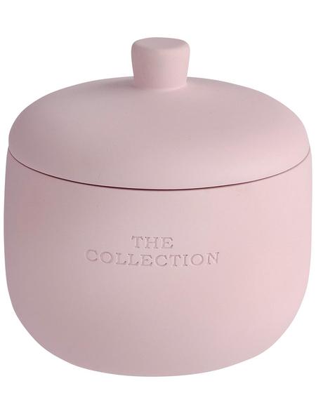 WENKO Universaldose »The Collection«, Polyresin, rosa