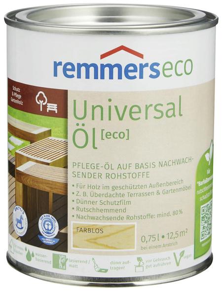 REMMERS Universalöl eco 0,75 l