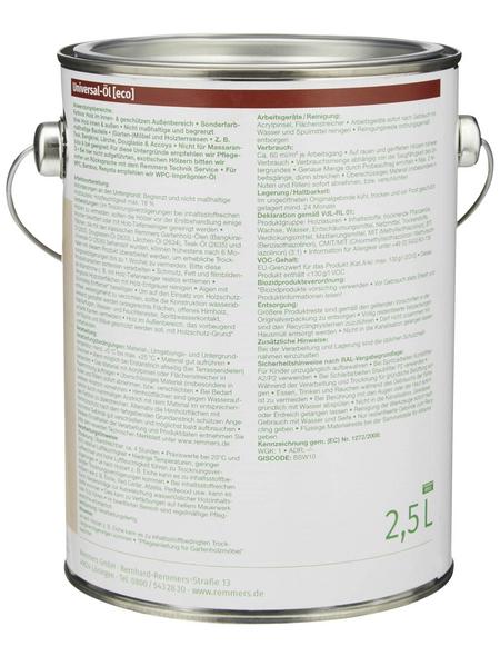 REMMERS Universalöl eco 2,5 l