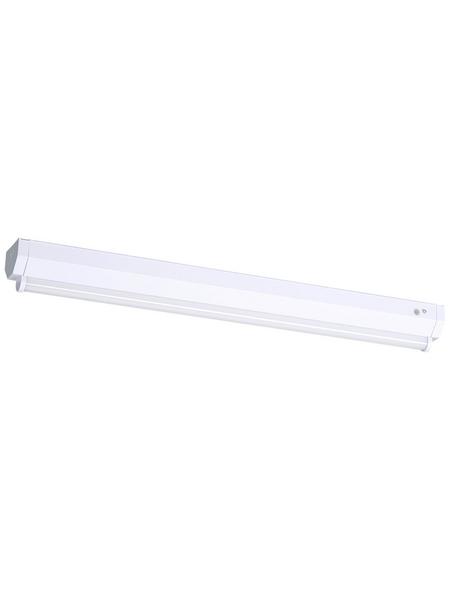 MÜLLER LICHT Unterbauleuchte »BASIC«, Aluminium/Metall